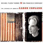 The Essence of America von Aaron Copland