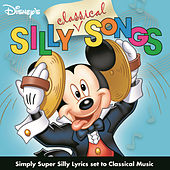 Silly Classical Songs de Disney