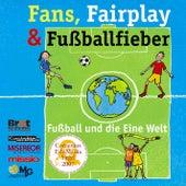 Fans, Fairplay & Fußballfieber von Reinhard Horn