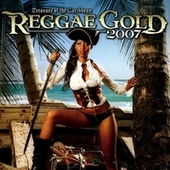 Reggae Gold 2007 de Various Artists