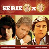 Serie 3x4 (Dyango, Miguel Gallardo, Manolo Otero) by Various Artists