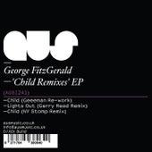 Child Remixes von George FitzGerald