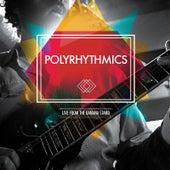 Live from the Banana Stand de Polyrhythmics