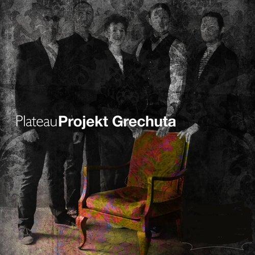 Projekt Grechuta by Plateau