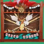 Penny Arcade de Birdie Busch