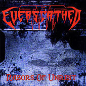 Razors of Unrest by The Everscathed