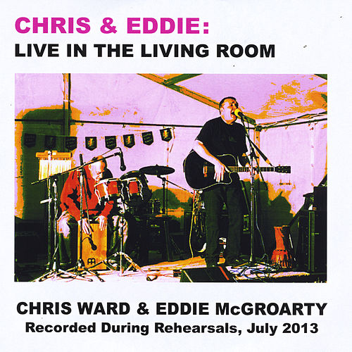 Live in the Living Room by Chris Ward