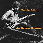 An Arrow Escape by Davie Allan & the Arrows
