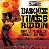Basque Times Riddim, Vol. 1 by Various Artists
