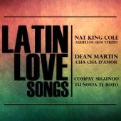Latin Love Songs de Various Artists
