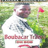 Diaraby de Boubacar Traore