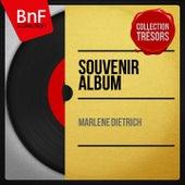 Souvenir album (Mono version) by Marlene Dietrich