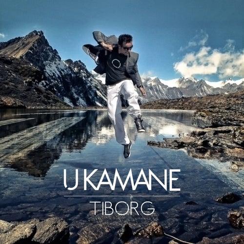 Ukamane de Tiborg