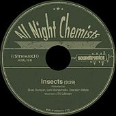 Insects by All Night Chemists
