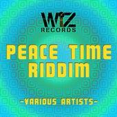 Peace Time Riddim de Various Artists