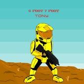 6 Foot 7 Foot - Single by Tony