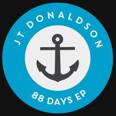 88 Days by JT Donaldson