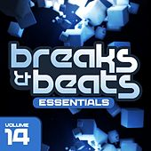 Breaks & Beats Essentials Vol. 14 - EP by Various Artists