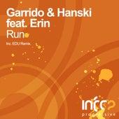 Run (feat. Erin) by Garrido
