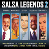 Salsa Legends 2 de Various Artists