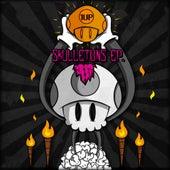 Skulletons - Single by 1 UP