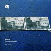 Paris Calling - Single de Nuage