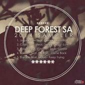 Deepforestsa 2014 Sampler - Single de Various Artists