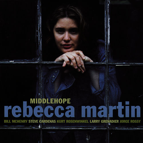 Middlehope by Rebecca Martin