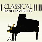 Classical Piano Favorites by Various Artists