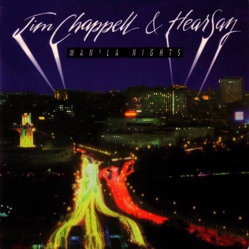 Manila Nights by Jim Chappell