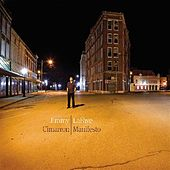 Cimarron Manifesto by Jimmy LaFave