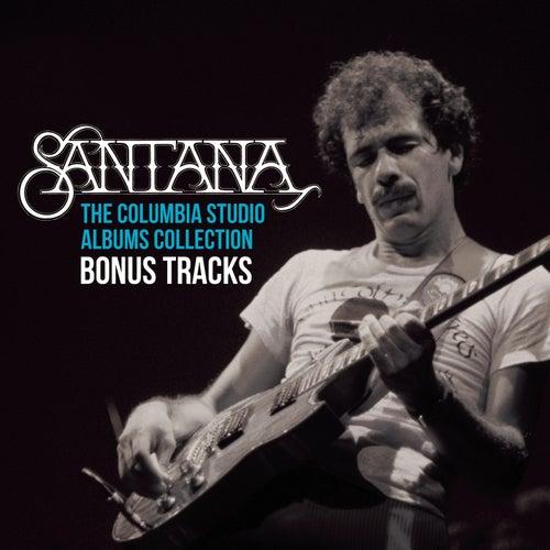 The Columbia Studio Albums Collection (Bonus Tracks) by Santana