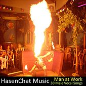 Man At Work by Hasenchat Music