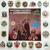 Panorama Folklórico de Latinoamérica, Vol. 2 de Los de Ramón