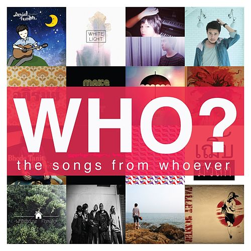 Who? (The Songs from Whoever) by Various Artists