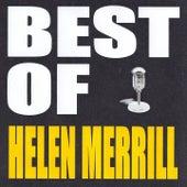 Best of Helen Merrill by Helen Merrill