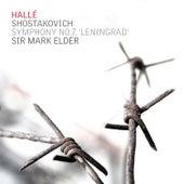 Symphony No. 7 in C Major, Op.60 - 'Leningrad' de Sir Mark Elder