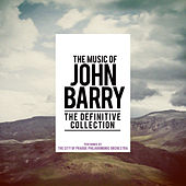 The Music of John Barry: The Definitive Collection by Various Artists
