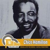 Chico Hamilton by Chico Hamilton