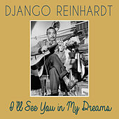 I'll See You in My Dreams by Django Reinhardt