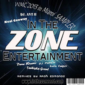 In the Zone: WMC in Miami 2013 by Various Artists