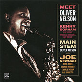 Meet Oliver Nelson / Main Stem by Oliver Nelson