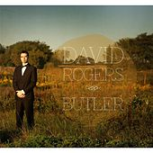 Butler by David Rogers
