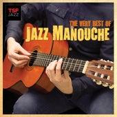 The Very Best Of Jazz Manouche von Various Artists