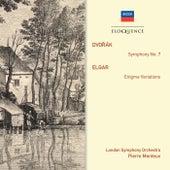Dvorak: Symphony No. 7 • Elgar: Enigma Variations de London Symphony Orchestra