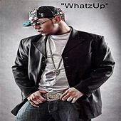 Whatz up (feat. Ron Browz) von Oshy