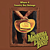 Where a Country Boy Belongs de The Marshall Tucker Band