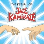The Return of Jazzkamikaze de Jazzkamikaze