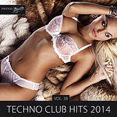 Techno Club Hits 2014, Vol. 38 by Various Artists