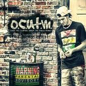 O.C.U.T.M de Trademark